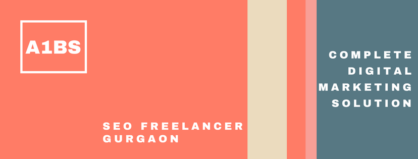 SEO-FREELANCER-GURGAON